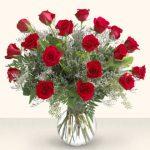 RosesArrangement